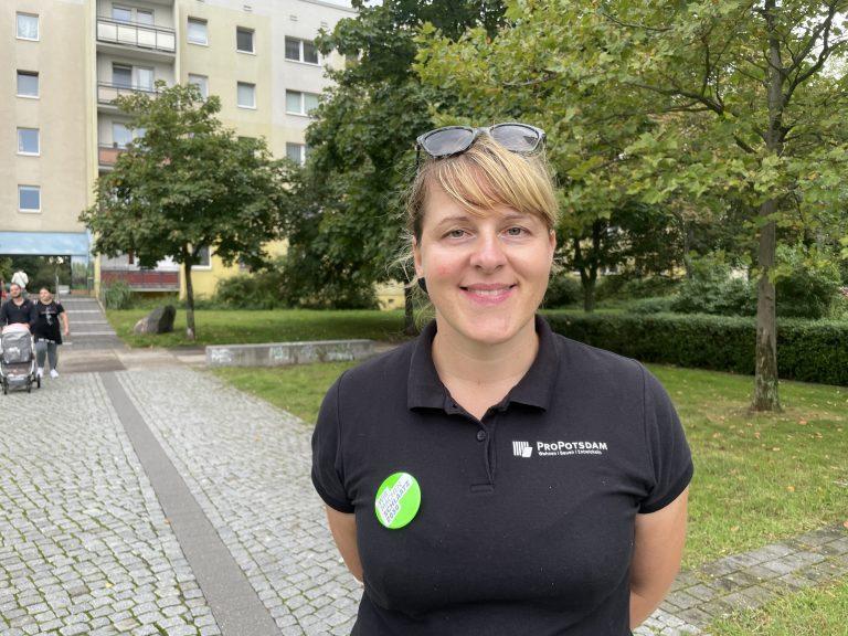 Nicole Stäbler