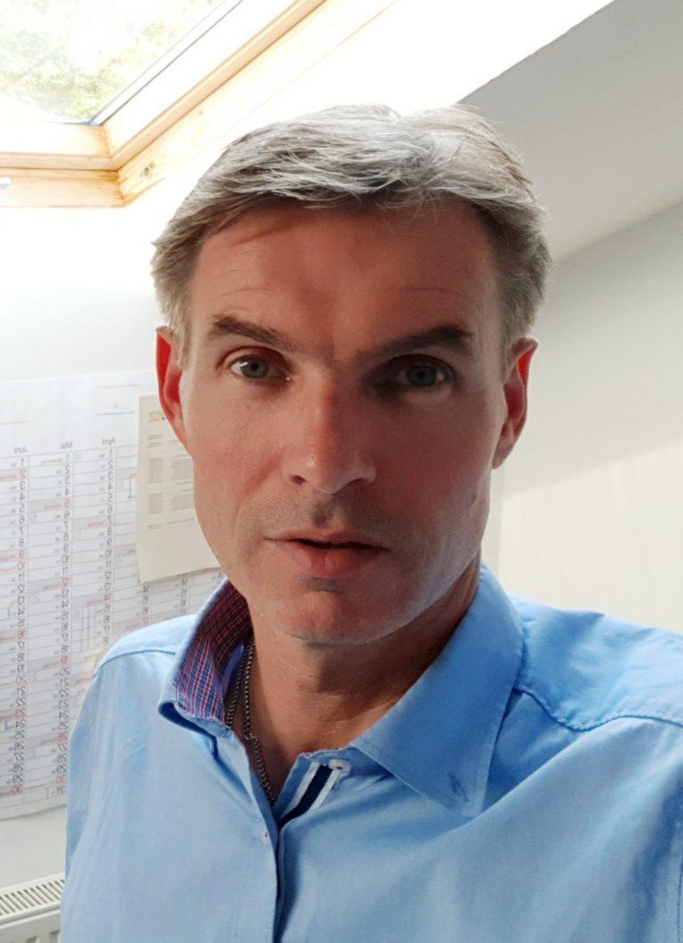 Daniel Beermann